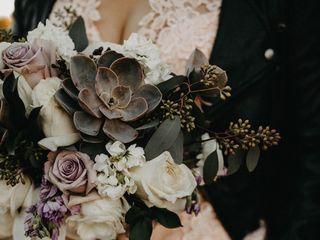 Heritage Floral Design 5