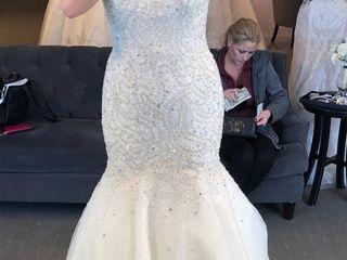 Memories Bridal & Evening Wear 4