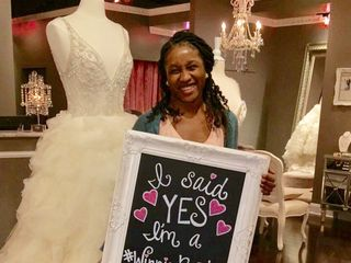 Winnie Couture Flagship Bridal Salon Atlanta 2