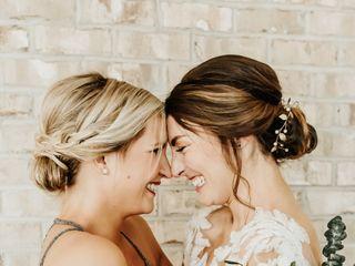 wedded kiss 3