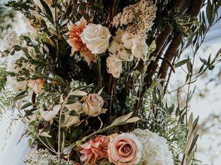 Blossom Floral Inc. 4