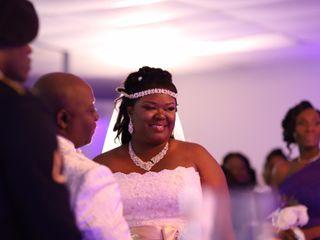Joyful Occasions Weddings and Events 2