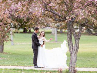 Cheers Wedding Planning 6