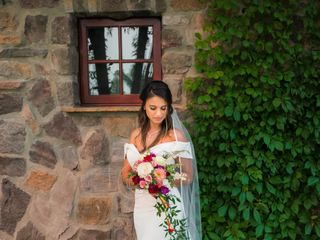 Plume Bridal 1