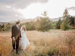 af281e850094 Charlotte's Weddings & More - Dress & Attire - Portland, OR ...