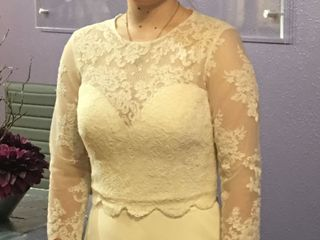 Margo West Bridal Alterations 3