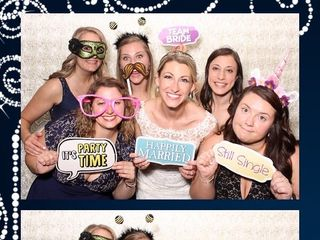 Maryland Mojo Photo & Video Booths 2