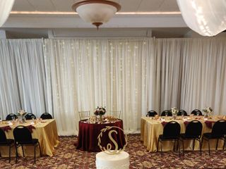 The Wellington Fishers Banquet & Catering Center 1