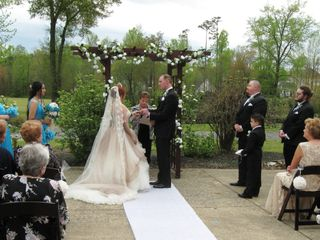 Weddings by Valorie 1