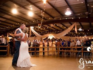 Ellis Ranch Wedding Park 1