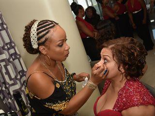 Mia Farah Beautique - Hair & Makeup by Mia 7