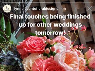 Lynne Lucente Floral Design 5