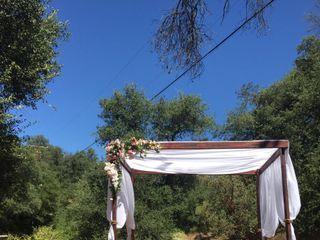 Julian Wedding Venue 2