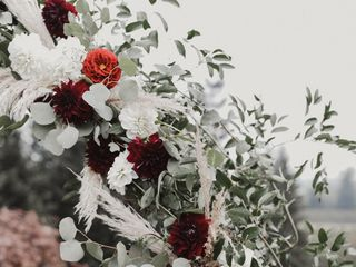 Belle Fleur Floral Design 5