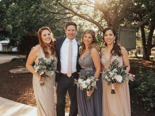A Peachy Keen Wedding 2