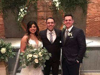 The Atlanta Wedding Pastor 1