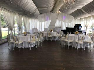 Wellshire Event Center 1
