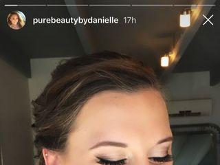 Pure Beauty by Danielle 1