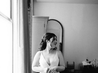 Sew Ridiculous - Bridal Alterations 5