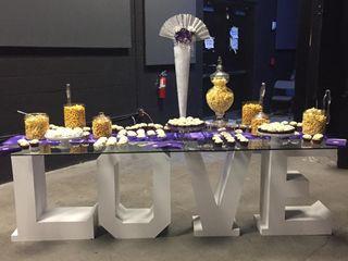 Silver Confetti Events 3