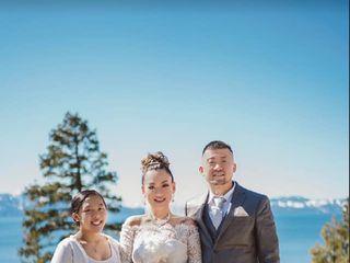 Lake Tahoe Wedding Ministries 2