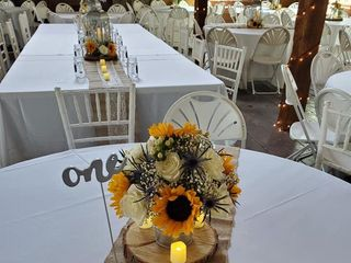 Michael O Ryan Event Floral & Design 4