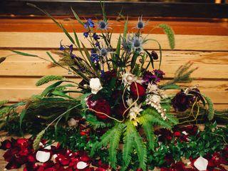Anny Heid Flowers 2
