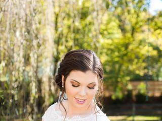 Thomas Farm Weddings & Events 1