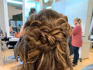 Quinn Vise Hair Design 3