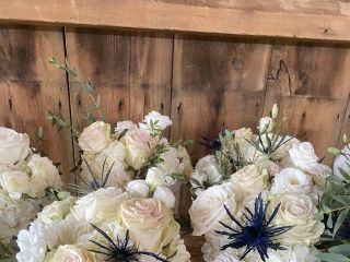 Whimsy Weddings and Events 3