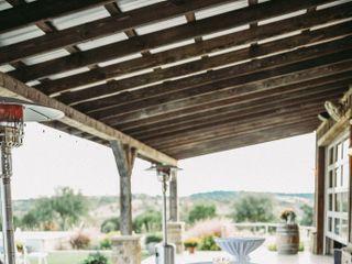 Sunset Ranch Event Center 7