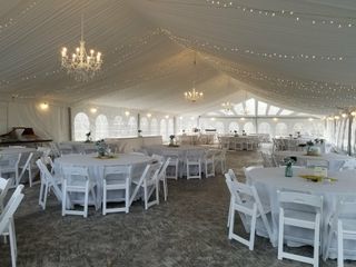 Hess Tent Rental 1