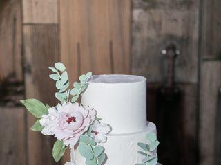 PKs Custom Cakes 1