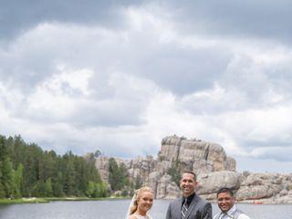 Black Hills Casual Weddings 3