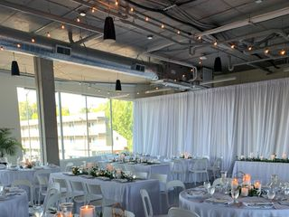 Urban Studio & Pearl Catering 1