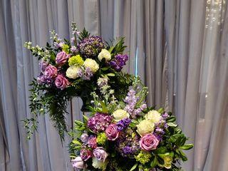 Missy Gunnel's Flowers 2