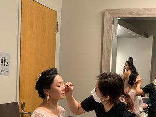 Say Makeup Artist 1