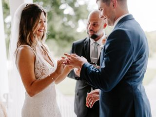 Wedding Pastor Nashville 1