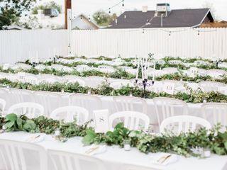 Arizona Wedding Planners 5