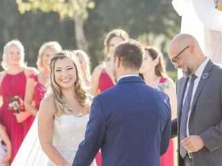 Pastor Heath Weddings 2