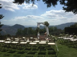 Efffetti Wedding Planners in Tuscany, Events in Italy 5
