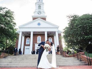 University of Maryland Memorial Chapel 1