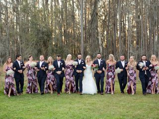 The Ranch Wedding 5