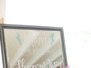 Irie Matrimony Weddings + Events 4