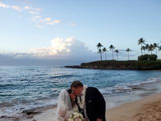 Maui Weddings From The Heart 3