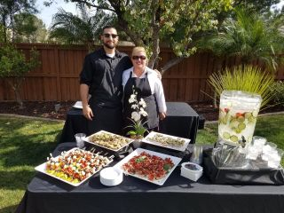 Creative Catering 1