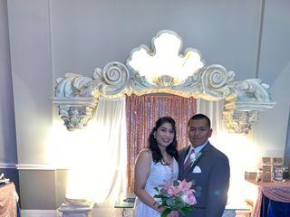 The Bridal Suite 1