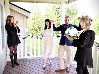 Say Yes Wedding Officiant 2