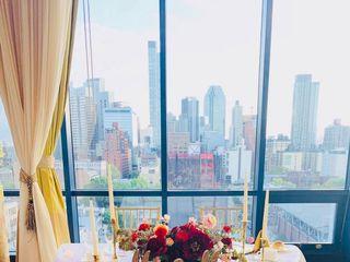 Vista Penthouse Ballroom & Sky Lounge 1