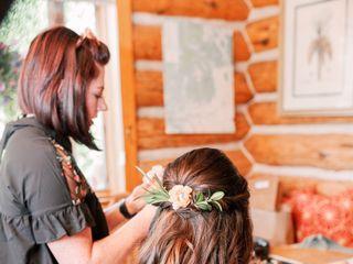 Megan Maier Hair & Makeup Artistry 4